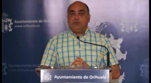 El Ayuntamiento de Orihuela contratará a 65 jóvenes durante un año
