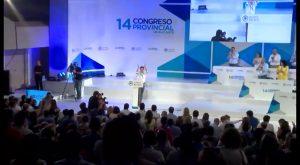 El PP de la VB inicia la elección de precandidatos y compromisarios del Congreso Nacional