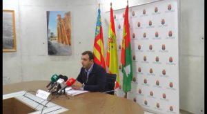 Policías de Pilar de la Horadada piden la dimisión del concejal de seguridad