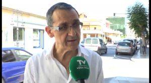 La Diputación recepciona la segunda fase de unas obras en la Red de Saneamiento de Cox