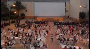 Callosa rebaja las entradas al cine de verano