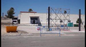 Parte del rodaje de Terminator 6 se está realizando en Catral