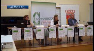 Almoradí acoge con éxito la primera edición de los Encuentros Innovadores del Sector Agroalimentario