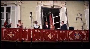 Orgullo de Orihuela en las fiestas de la Reconquista