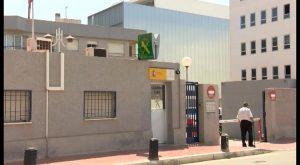 La Guardia Civil detiene a un vecino de Torrevieja por intentar estafar al seguro más de 20.000 euros