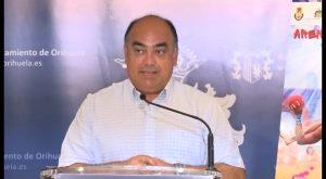 Éxito de participación en las actividades deportivas en el inicio del verano en Orihuela