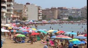 """Un 25% de los españoles """"pierde"""" a sus hijos durante las vacaciones de verano"""