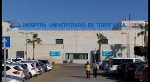 """La consellera de Sanidad asegura que el Dpto de Salud de Torrevieja tiene """"mucho que mejorar"""""""