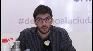 PSOE y Cambiemos piden poner coto al uso de plástico en fiestas y eventos municipales