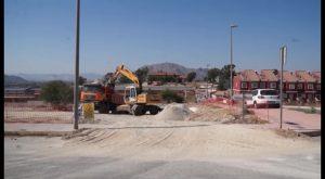 Bigastro reactiva el sector D6 paralizado más de 15 años por una deuda urbanística