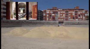Mejoras en las obras de la Plaza de Toros de Orihuela la hacen más accesible y más segura