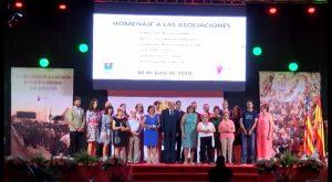 Pilar de la Horadada celebra por todo lo alto el 32 aniversario de su segregación
