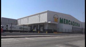 Mercadona invierte 32 millones de euros en ampliar su Bloque Logístico en San Isidro