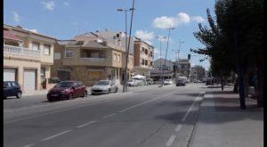 Un terremoto con epicentro en Algorfa se deja notar en gran parte de la Vega Baja