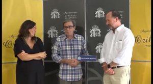 Orihuela acoge el I festival de guitarra española con maestros de todo el mediterráneo