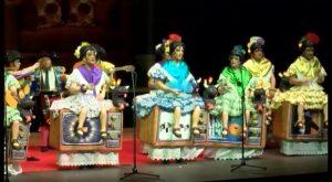 Todo listo para el I Festival de Carnaval Ciudad de Torrevieja