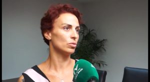 La diputación subvenciona la pavimentación de aceras con un importe de 145.000 euros en Rafal