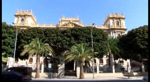 Diputación invierte en mejora de zonas verdes en Algorfa, Daya Nueva y Catral
