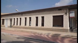 San Isidro amplía su centro gracias a una subvención de 34.000€ de la Consellería de Sanidad