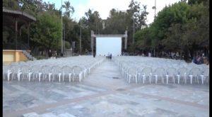 Juventud programa 14 películas en Orihuela y pedanías para disfrutar de Cine de verano