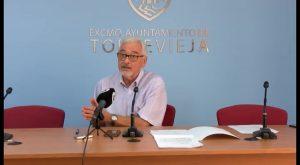 Intervención decidirá si se divide el pago de la nómina de agosto en dos expedientes independientes