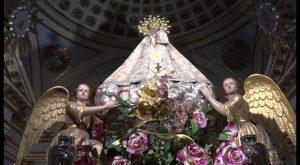 Las fiestas en honor a la Virgen de Monserrate rendirán homenaje a la Patrona de Orihuela