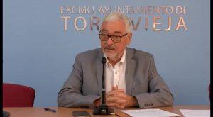 Los funcionarios de Torrevieja cobran la nómina de agosto... sin productividad