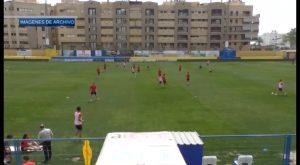 El Orihuela C.F. se enfrenta en casa el próximo domingo al Rayo Ibense