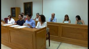 El PP avanza en las negociaciones para una posible moción de censura instrumental