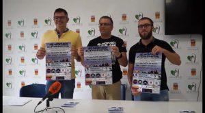 El 22 de septiembre llega la octava edición de Almoradí Urbanfestival