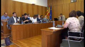 El PP se designa como ponente de la Comisión y elude la comparecencia de una ex-asesora