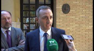 César Sánchez reclama el reconocimiento del Juzgado de A.de Orihuela como Tribunal Consuetudinario