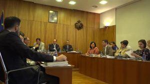 El pleno aprueba definitivamente el presupuesto de Orihuela para este año