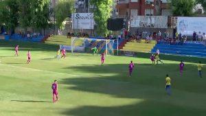 El Orihuela C.F. se enfrenta el próximo domingo al C.D. Eldense en el nuevo Pepico Amat