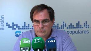 El TSJCV ratifica la anulación del acuerdo plenario que otorgaba la compatibilidad a J. Albaladejo