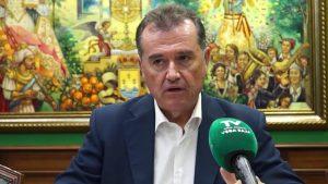 Antonio Bernabé considera injusta y desproporcionada la sanción por la suelta de vaquillas