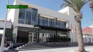 El Ayuntamiento de Algorfa se une al protocolo para la protección de víctimas de violencia de género
