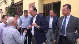El PP de Almoradí rechaza el cierre de la oficina agraria
