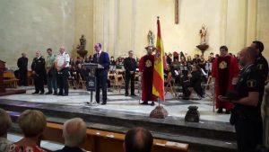 La Vega Baja celebra el 9 de octubre