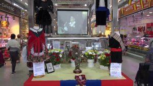 El Mercado de Abastos de Callosa se suma a las celebraciones populares con su propio espacio cultura