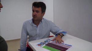 Benejúzar pone en marcha el programa de implicación de jóvenes «Corresponsales Juveniles»