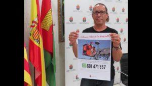 Obras y Servicios pone en marcha el servicio «Tú haces Pilar de la Horadada» a través del whatsapp»