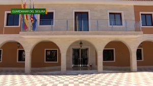 El Ayuntamiento de Guardamar firma acuerdo de colaboración con la Cámara de Comercio