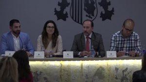 El Ayuntamiento de Orihuela organiza unas Jornadas de Formación en materia de transparencia