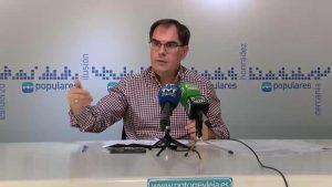 El PP exige al Gobierno la inversión de los 1.500 millones comprometidos en los PGE