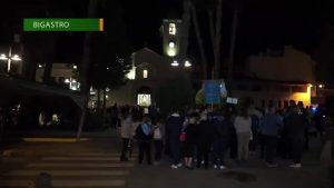 Bigastro ha acogido el XXXV Encuentro Comarcal de Auroros de la Vega Baja y Bajo Vinalopó