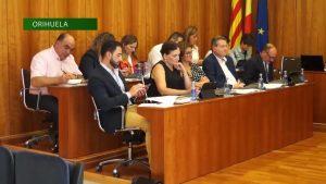 Urbanismo llevará a pleno la obligatoriedad de instalación de tarimas para garantizar la accesibilidad