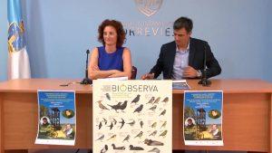 Torrevieja se une al programa de observación de aves BIOBSERVA