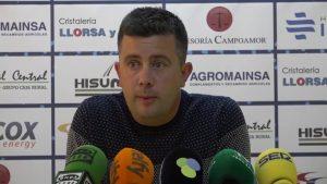 El Orihuela CF vuelve a casa el próximo domingo y se enfrenta a La Nucía