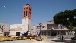 La Guardia Civil desmantela en Formentera del Segura una empresa distribuidora de televisión pirata